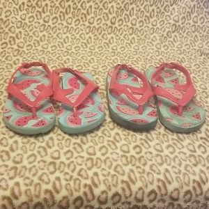 Other - Flip flops free with bundle purchase